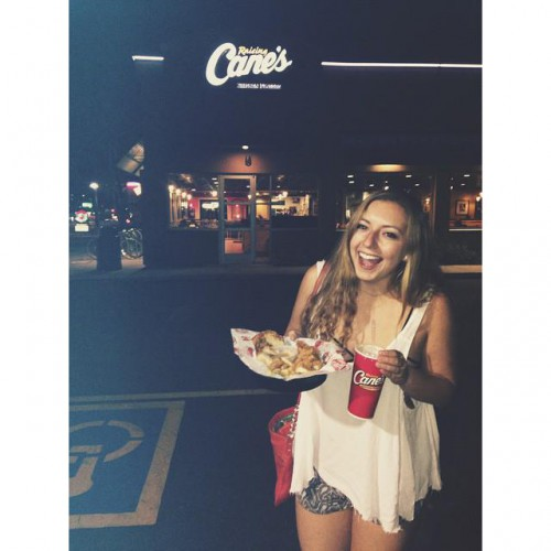 Raising Cane's Chicken Fingers in Tempe, AZ