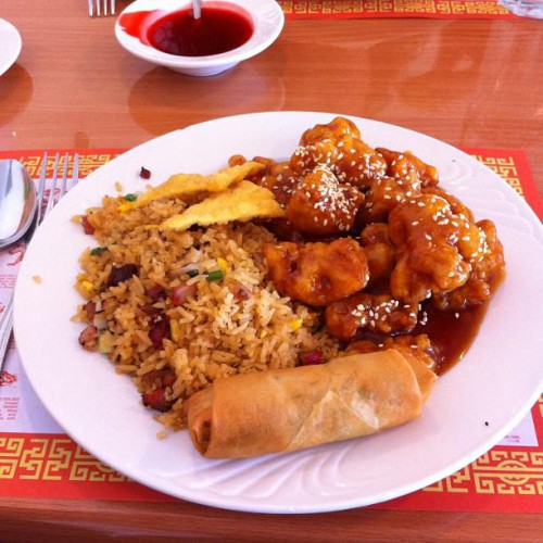China King in Sparks, NV