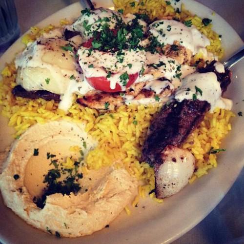 Mediterranean Kitchen in Bellevue, WA | 103 Bellevue Way NE, Ste 1 ...