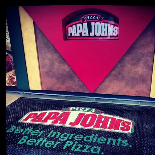 Papa John's Pizza in Lancaster, NY