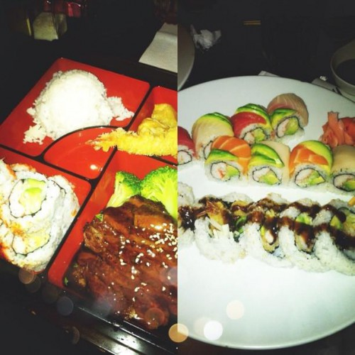 Toyo Asian Cuisine