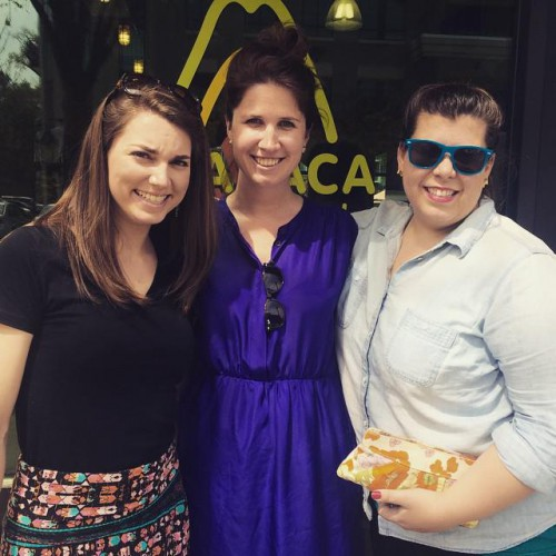 Guasaca - Arepa & Salsa Grill in Raleigh, NC