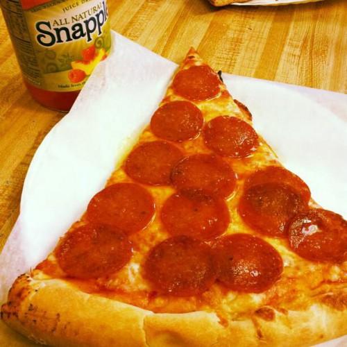Jerry's Pizza in Bronx, NY