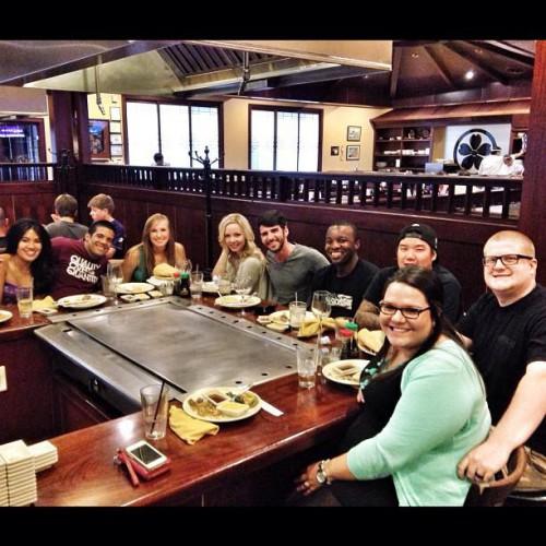 Best Japanese Restaurants In Fairfax Va