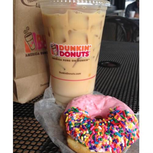 Donut Dunkin in Hallandale Beach, FL