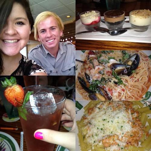 Olive Garden Italian Restaurant In Las Vegas Nv 1545