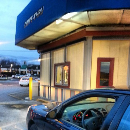 Long John Silver's Seafood in Knoxville, TN