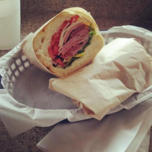 Pacific Crust Sandwiches in Huntington Beach, CA