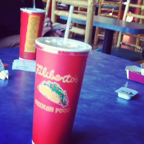 Filiberto's Mexican Food in Peoria, AZ