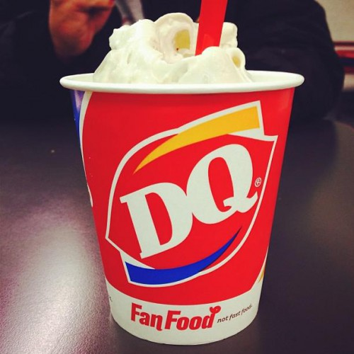 Dairy Queen in Alvin, TX