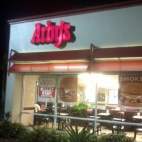 Arby's in Fort Lauderdale, FL