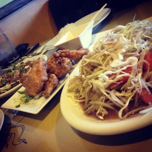 Thai Food Stockton Ca