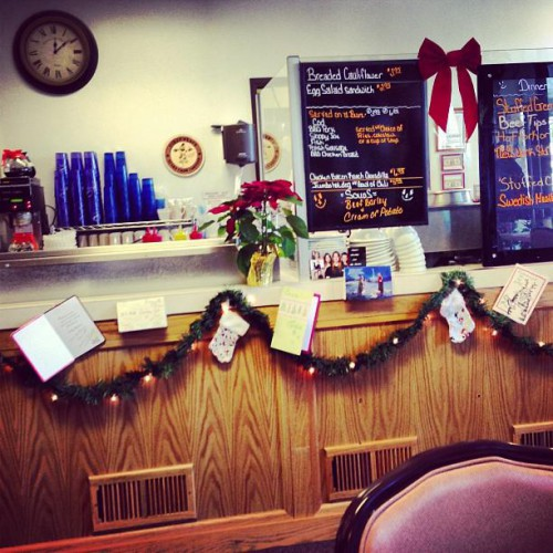 Wadhams Country Kitchen In Kimball, MI