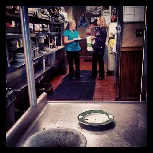 Applebee's in Hendersonville, NC