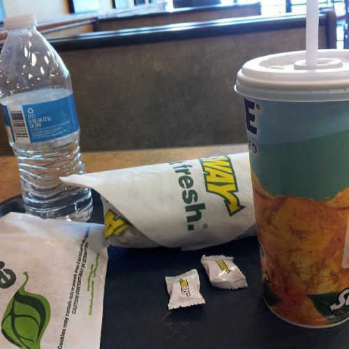 Subway Sandwiches in Charlotte, NC