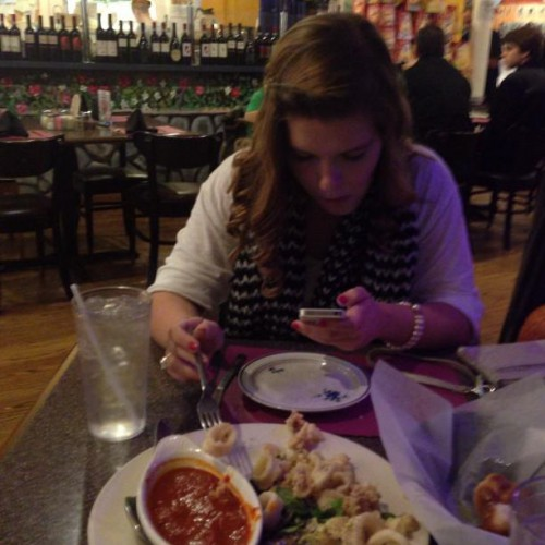 Vic's Ristorante Italiano in Raleigh, NC