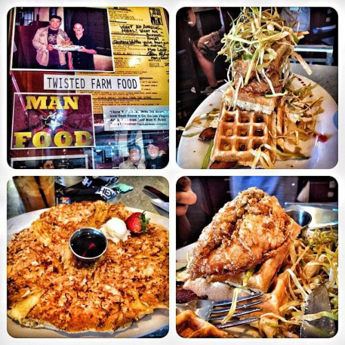 Hash House A Go Go In Las Vegas, NV