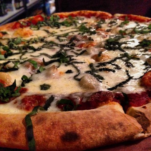The Toad House Pizza Pub in Bremerton, WA