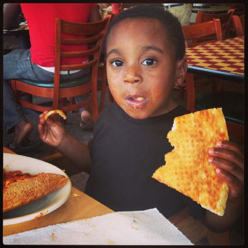 Pizza Hut in Charlotte, NC