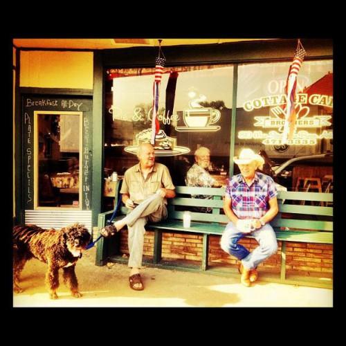 brothers cottage cafe in van buren ar 810 main street. Black Bedroom Furniture Sets. Home Design Ideas