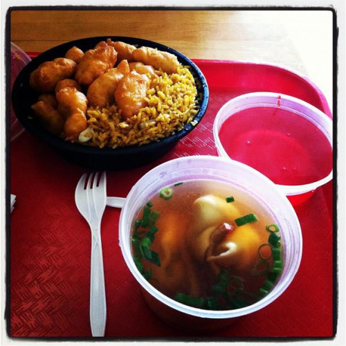 Chinese Food In Plattsburgh New York