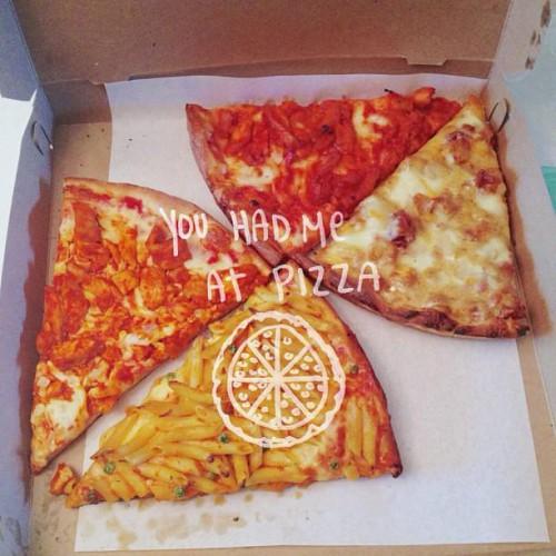 Anthony Francos Pizza In Livingston, NJ
