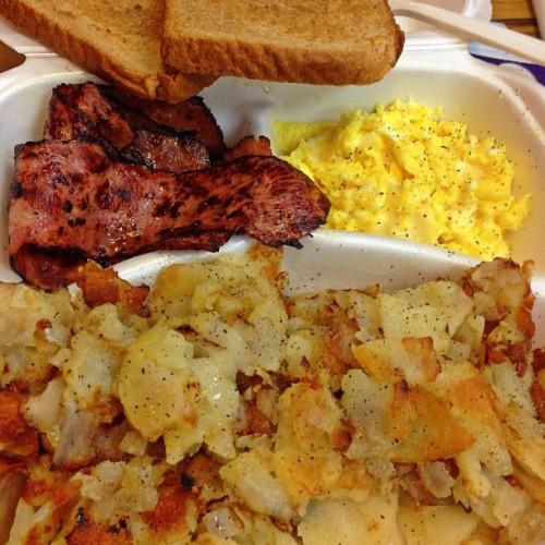 Uptown Grill Breakfast In Philadelphia Pa