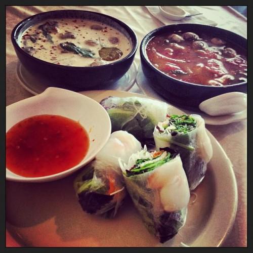 Thai Spice Kitchen in Jacksonville, FL