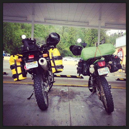 A & W Drive-In in Madisonville, TN