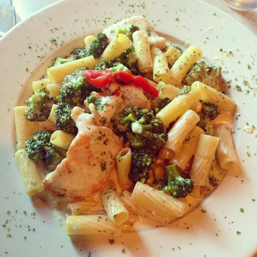 Best Italian Restaurant In Beverly Ma