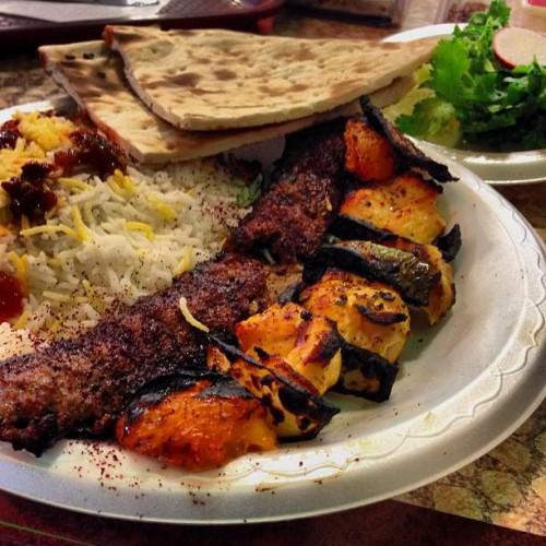 Best Persian Restaurants In Houston