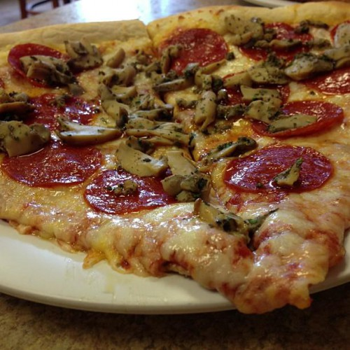 Manhattan Pizza In Tolleson Az 9870 W Lower Buckeye Rd Ste 190