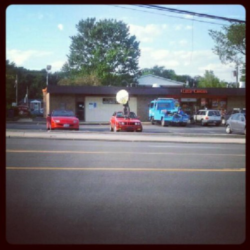 East Of Chicago Pizza in Kent, OH