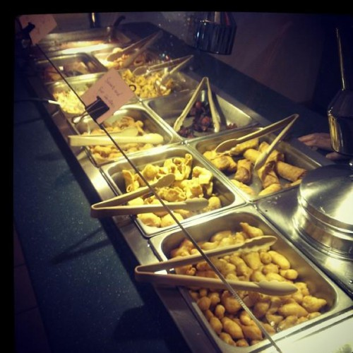 Chinese Food Buffet Madison Wi