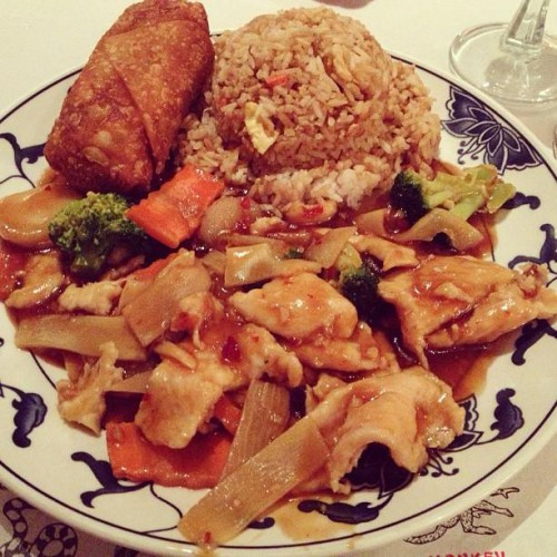 China Bell Restaurant in Grove City, OH