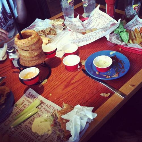 Mexican Restaurants In Coopersville Mi