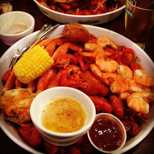 Seafood Restaurants In Birmingham Alabama Best