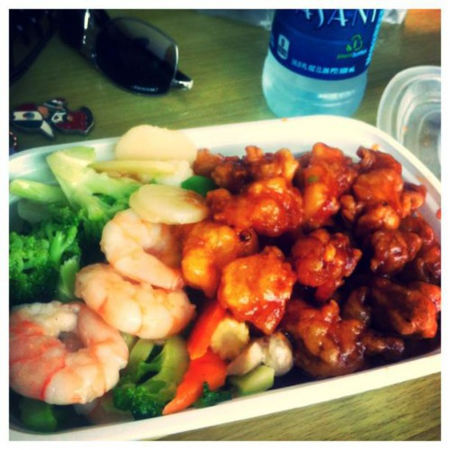 Chinese Restaurant Tarpon Springs