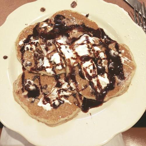 Original Pancake House in Sioux Falls