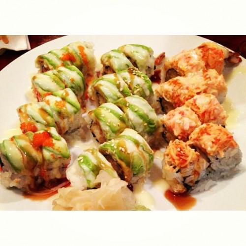 Wasabi japanese 39 s cuisine in mount laurel nj 127 ark for Asian cuisine 08054