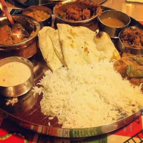 Star Of India Restaurant Sweets In Fair Oaks Ca