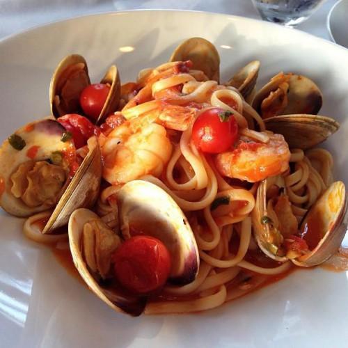 Tartufo cucina abruzzese in newton ma 22 union st for Abruzzese cuisine