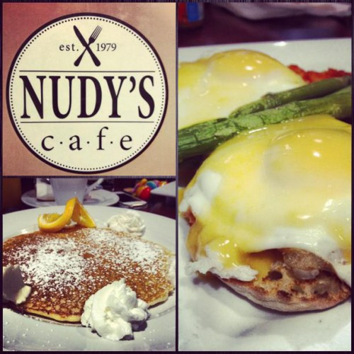 Nudy S Cafe At Eagleview Exton Pa