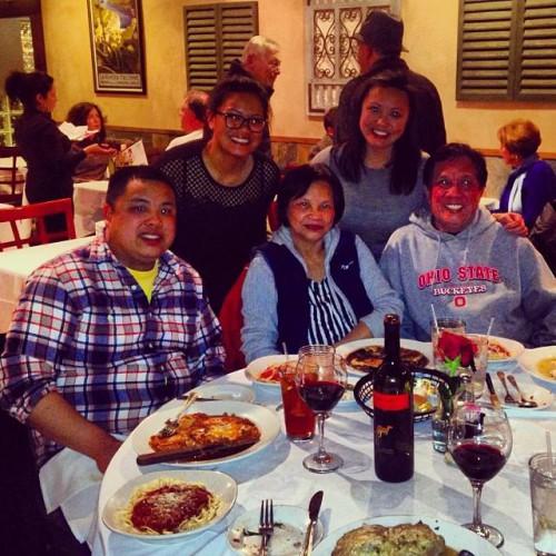 Italian Restaurants Monroe Township Nj
