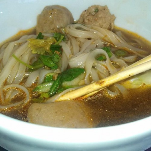 Thai Noodles Cafe in Las Vegas, NV | 6710 W Cheyenne Ave | Foodio54.com