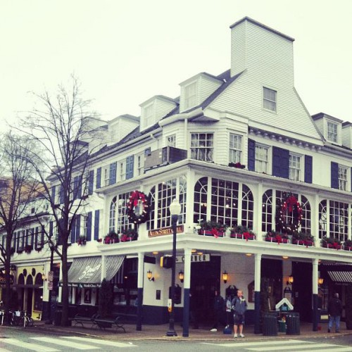 Best Restaurants In State College Pa