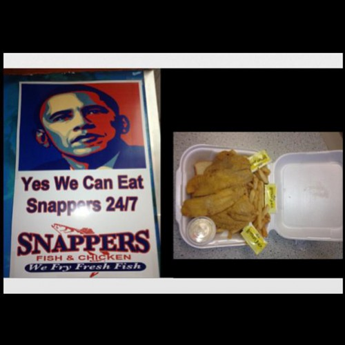 Snappers fish and chicken in miami fl 8995 northwest for Snappers fish chicken