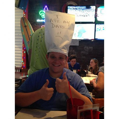 Dicks Last Resort Hats: Dick's Last Resort In Nashville, TN
