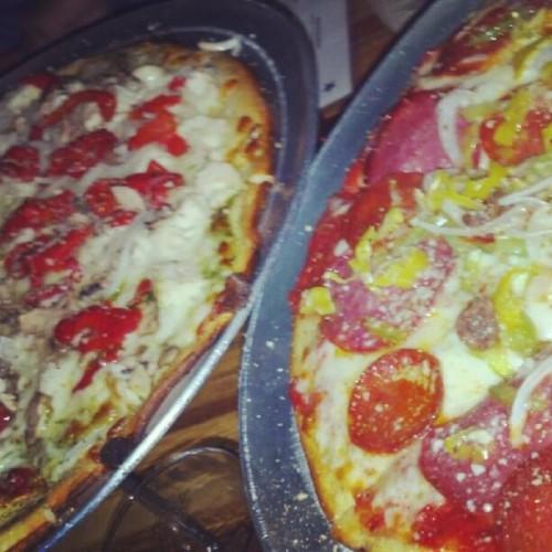 Little Star Pizza LLC in San Francisco, CA
