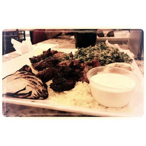 Dawali Mediterranean Kitchen Chicago
